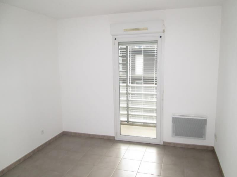 Vente appartement Sete 120000€ - Photo 9