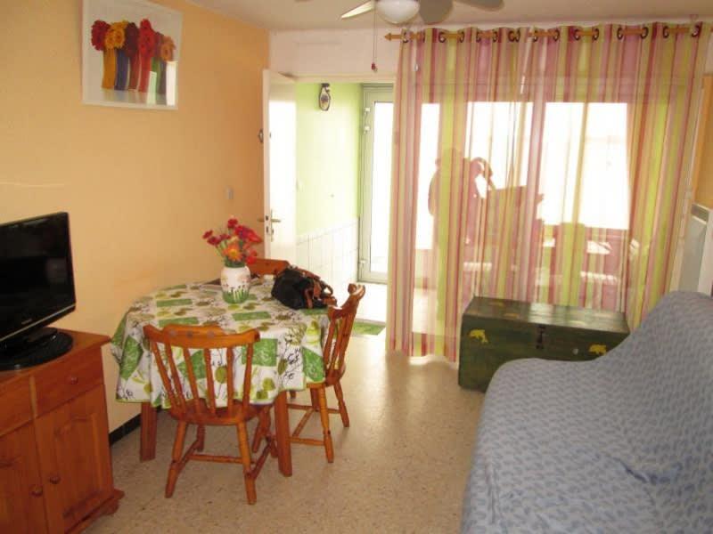 Vente appartement Balaruc les bains 150000€ - Photo 8
