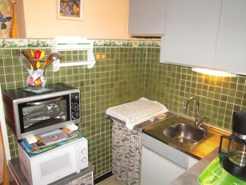 Vente appartement Balaruc les bains 150000€ - Photo 12