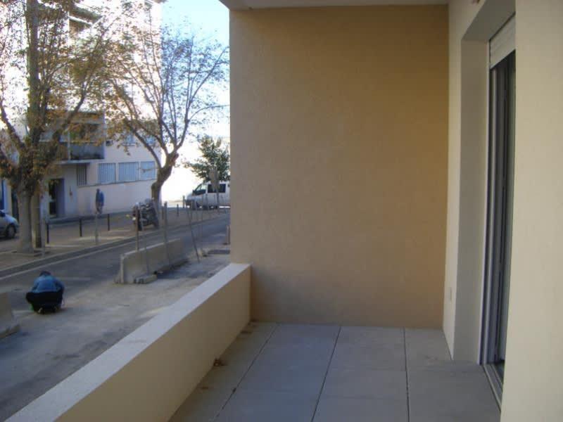 Sale apartment Sete 149000€ - Picture 5