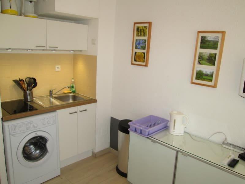 Sale apartment Balaruc les bains 98000€ - Picture 5