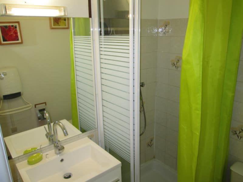 Sale apartment Balaruc les bains 98000€ - Picture 7