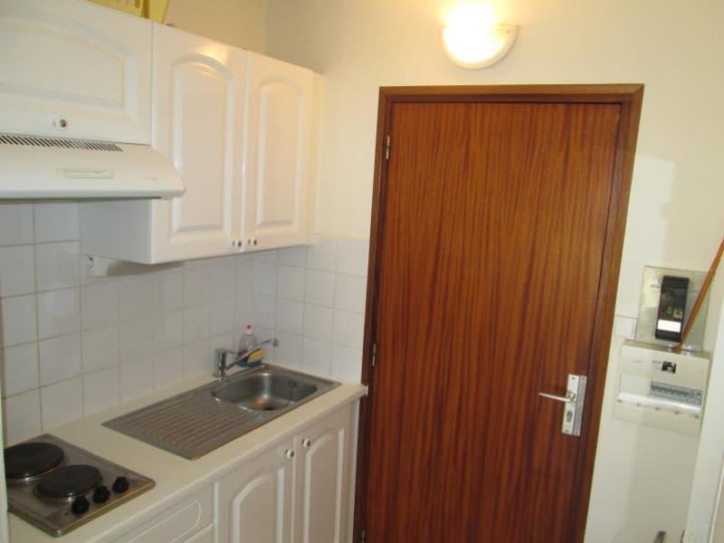 Vente appartement Balaruc les bains 99000€ - Photo 8