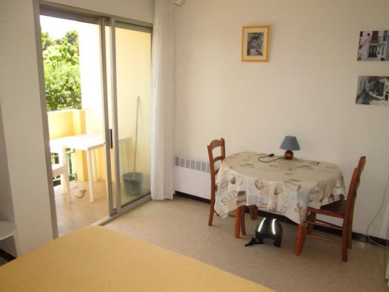 Vente appartement Balaruc les bains 99000€ - Photo 10