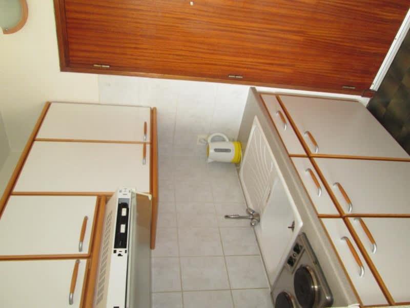 Vente appartement Balaruc les bains 98000€ - Photo 8