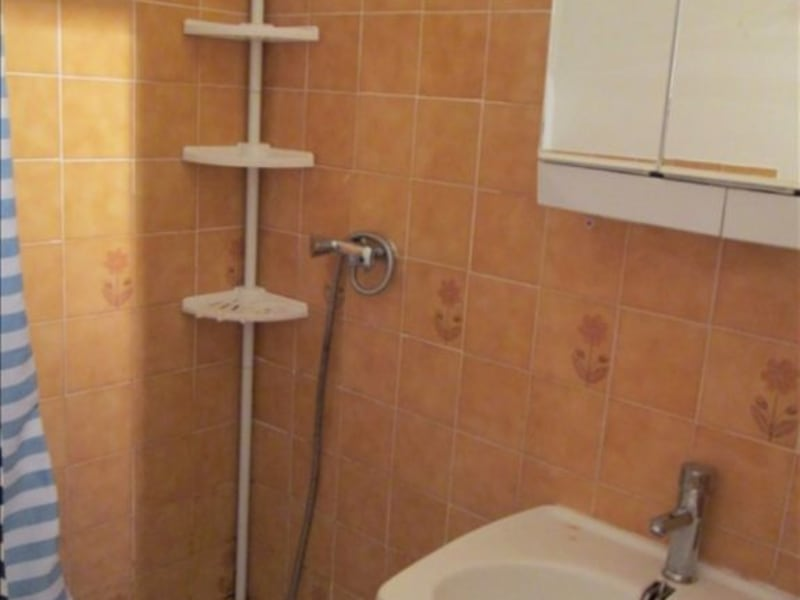Vente appartement Balaruc les bains 99000€ - Photo 6