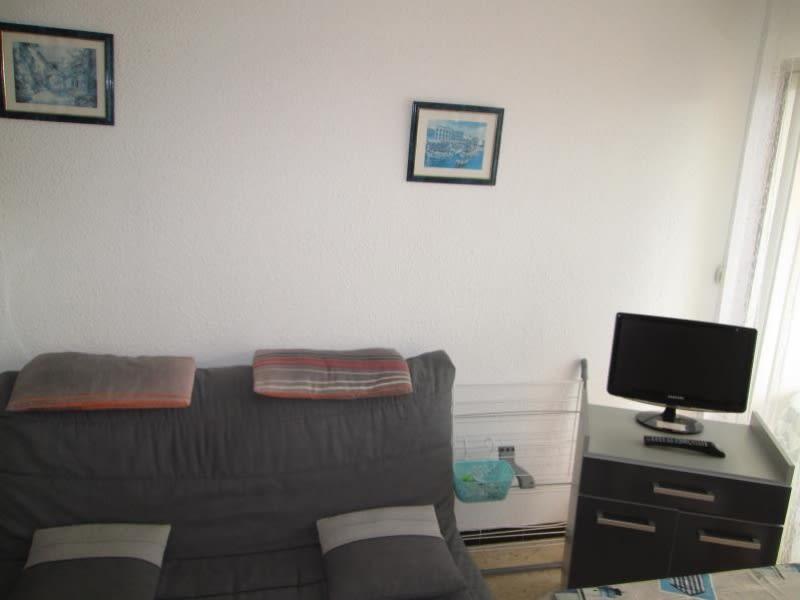 Vente appartement Balaruc les bains 154000€ - Photo 6