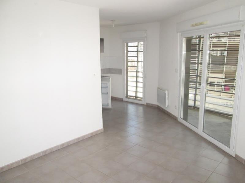 Vente appartement Sete 143000€ - Photo 6