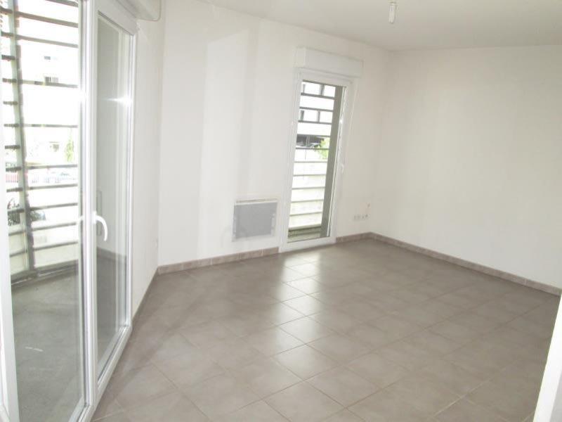Vente appartement Sete 143000€ - Photo 8