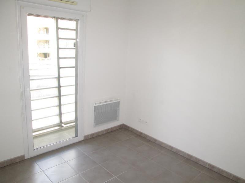Vente appartement Sete 143000€ - Photo 9