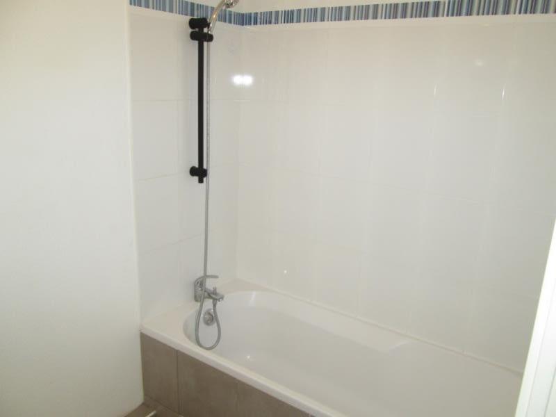 Vente appartement Sete 143000€ - Photo 10