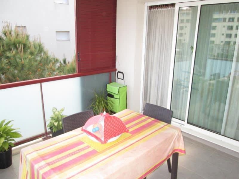 Vente appartement Sete 275000€ - Photo 7