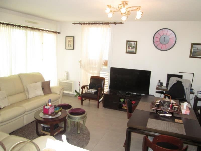 Vente appartement Sete 275000€ - Photo 8