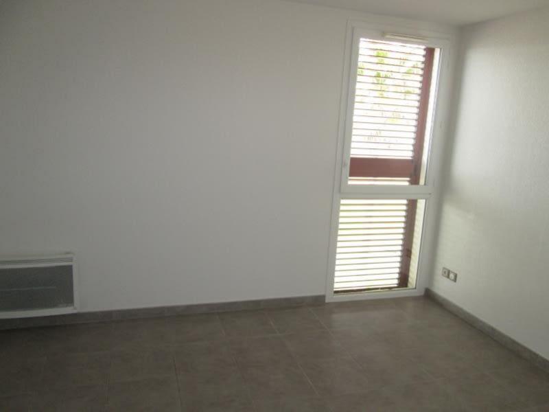 Vente appartement Sete 273000€ - Photo 8