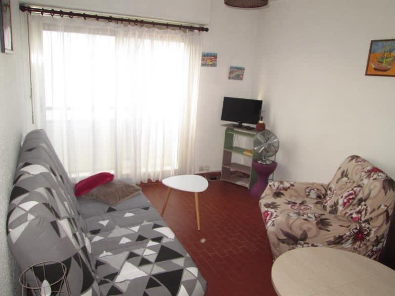 Sale apartment Balaruc les bains 76000€ - Picture 4
