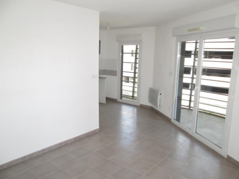 Vente appartement Sete 117000€ - Photo 8