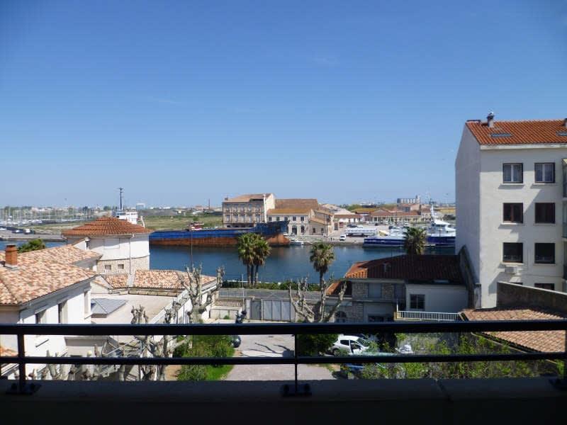 Location appartement Sete 594€ CC - Photo 7