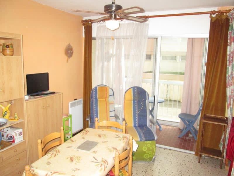 Vente appartement Balaruc les bains 92000€ - Photo 5