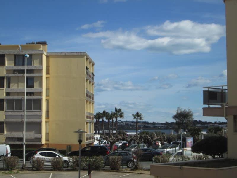 Vente appartement Balaruc les bains 92000€ - Photo 8