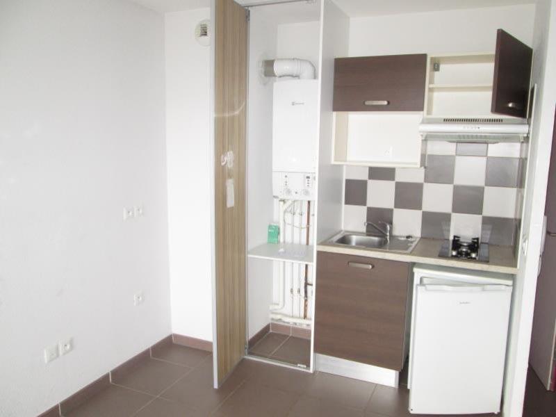 Location appartement Sete 550€ CC - Photo 7