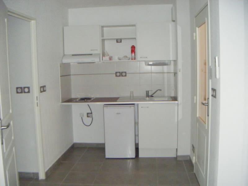 Vente appartement Sete 138000€ - Photo 6