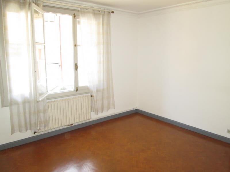 Sale apartment Sete 115000€ - Picture 5
