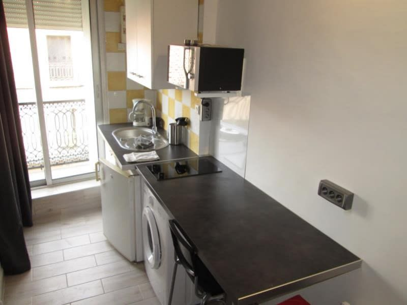 Rental apartment Sete 345€ CC - Picture 5