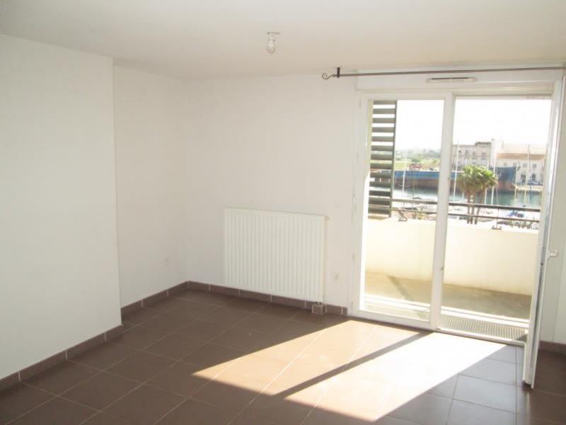Vente appartement Sete 169000€ - Photo 6