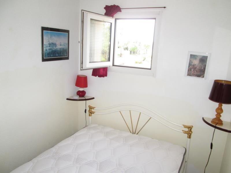 Sale apartment Balaruc les bains 102000€ - Picture 7