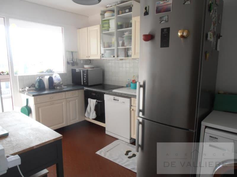 Sale apartment Nanterre 378000€ - Picture 11