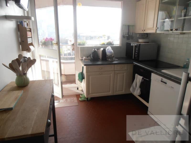 Sale apartment Nanterre 378000€ - Picture 12