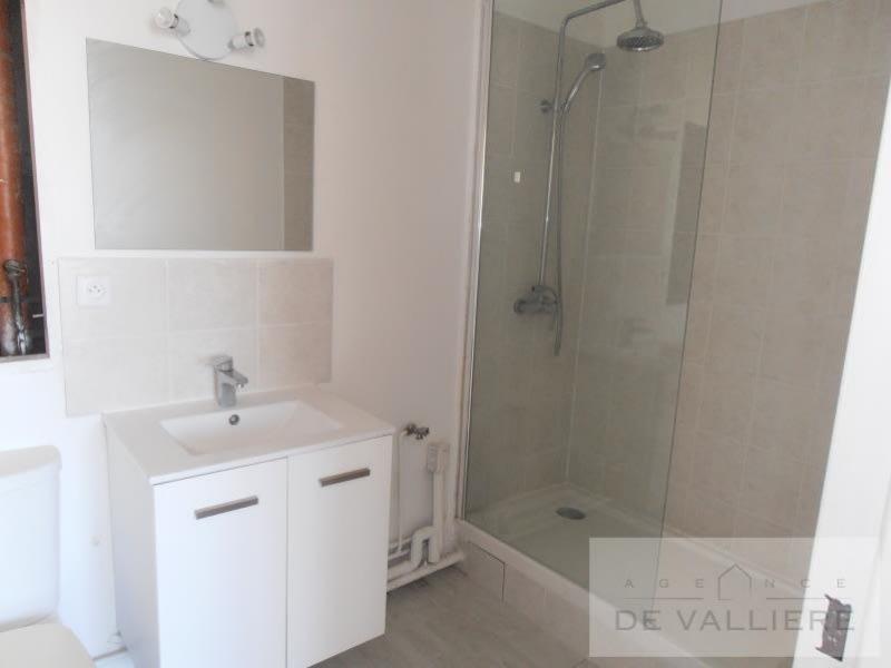 Sale apartment Nanterre 323950€ - Picture 10