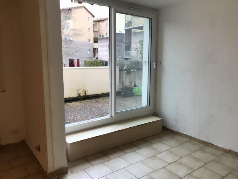 Vente appartement Vienne 170000€ - Photo 9