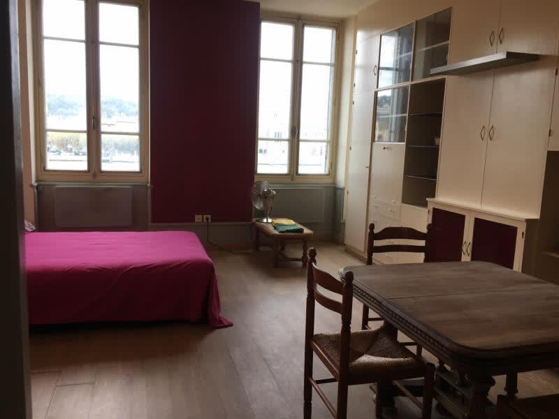Location appartement Vienne 392€ CC - Photo 3