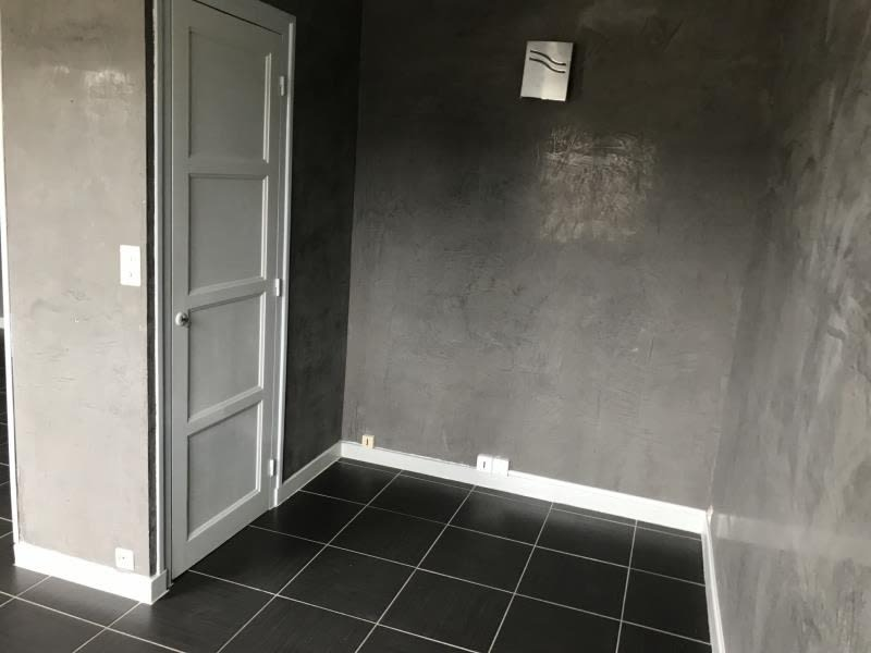 Sale apartment Vienne 117000€ - Picture 8