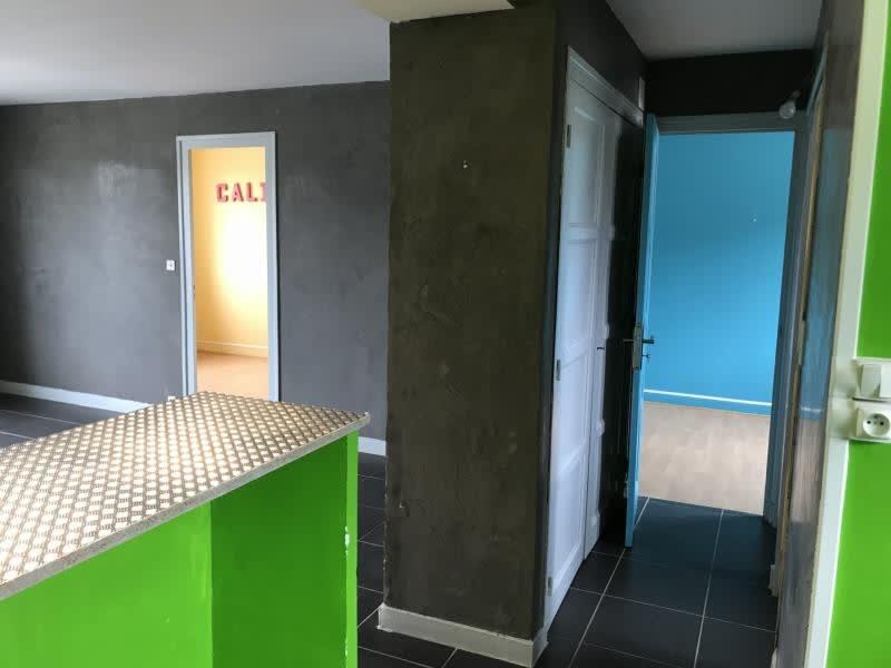 Sale apartment Vienne 117000€ - Picture 9