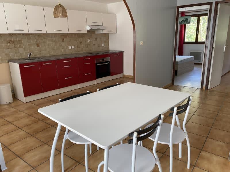 Location appartement Vienne 650€ CC - Photo 8