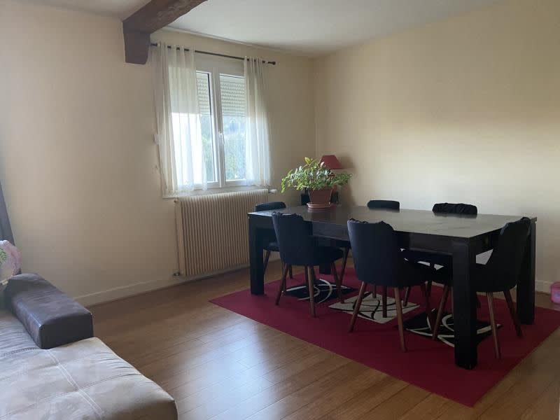 Location appartement St romain en gal 660€ CC - Photo 7