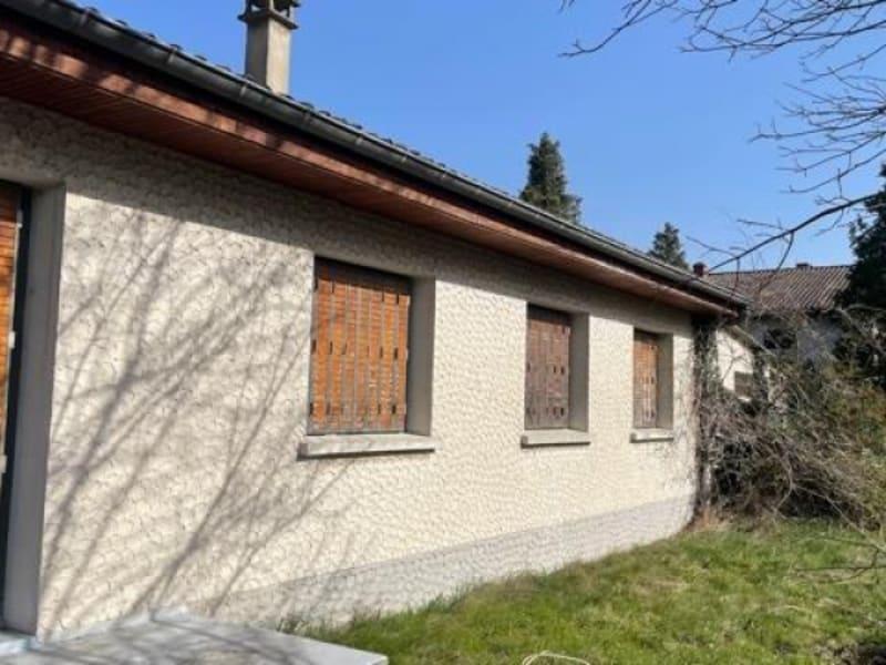 Vendita casa Estrablin 343000€ - Fotografia 6