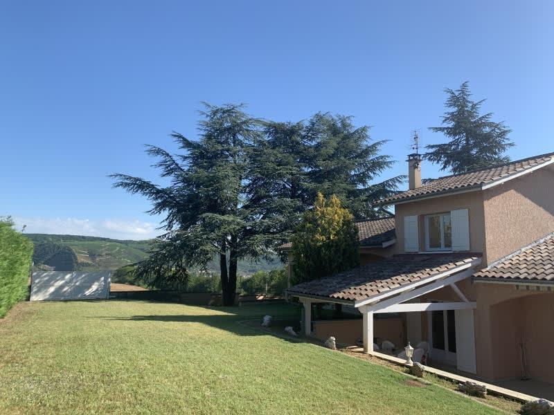 Vendita casa Reventin vaugris 448000€ - Fotografia 7