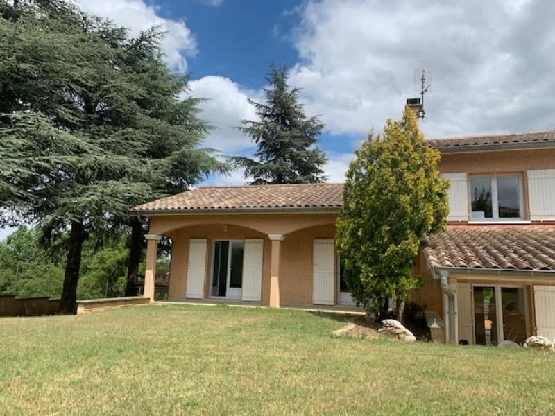 Vendita casa Reventin vaugris 448000€ - Fotografia 10