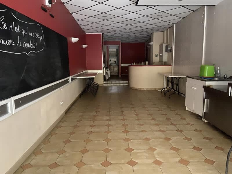Location local commercial Vienne 460€ HC - Photo 4