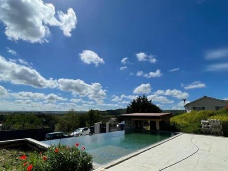 Vente maison / villa Jardin 690000€ - Photo 1