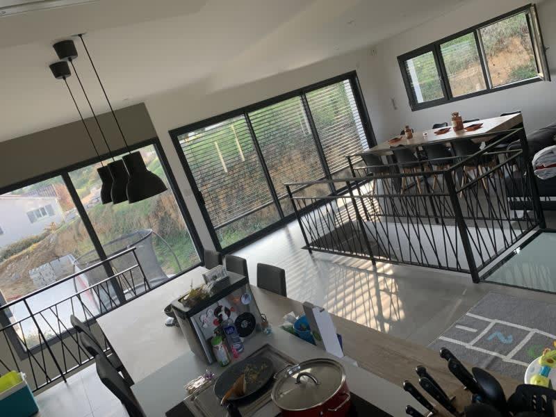 Vente maison / villa Jardin 690000€ - Photo 3