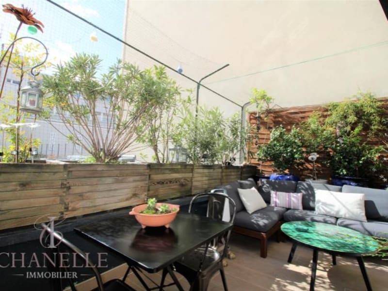Sale apartment Vincennes 860000€ - Picture 5