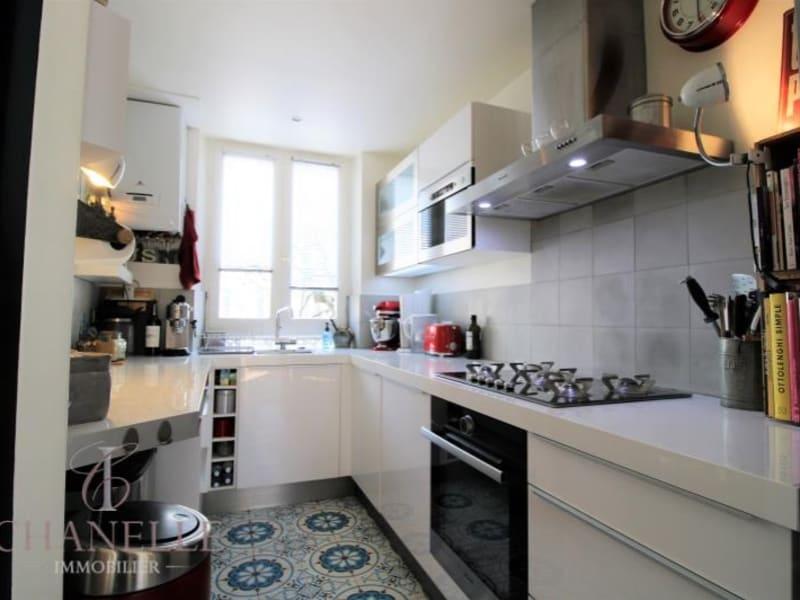 Sale apartment Vincennes 860000€ - Picture 7