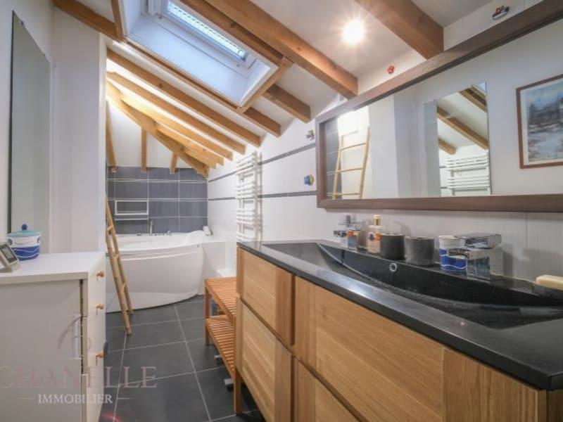 Vente appartement Vincennes 979000€ - Photo 8
