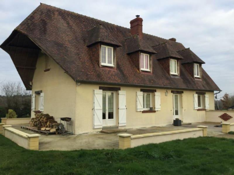 Sale house / villa Lisieux 262500€ - Picture 8