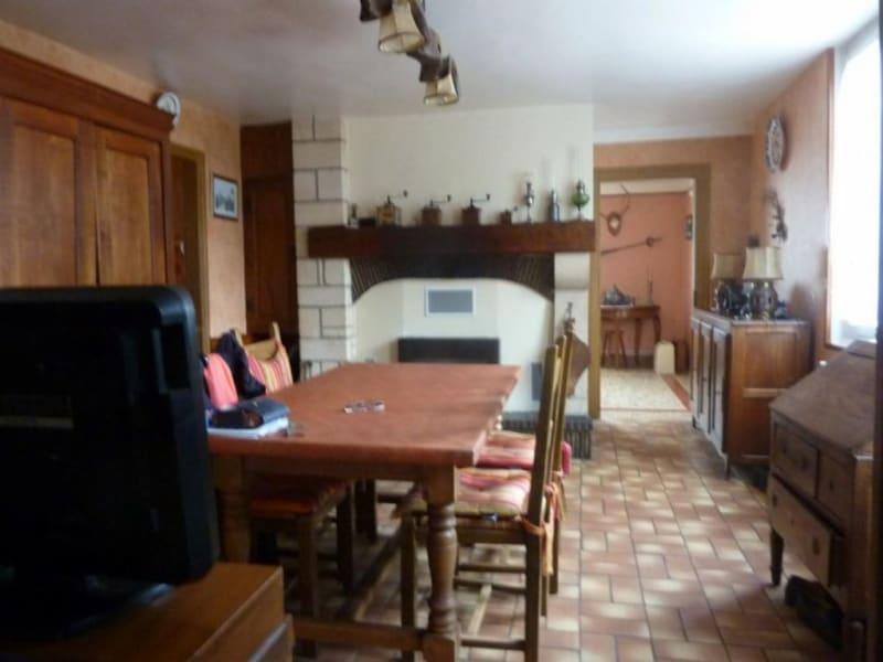 Sale house / villa Lisieux 183750€ - Picture 12