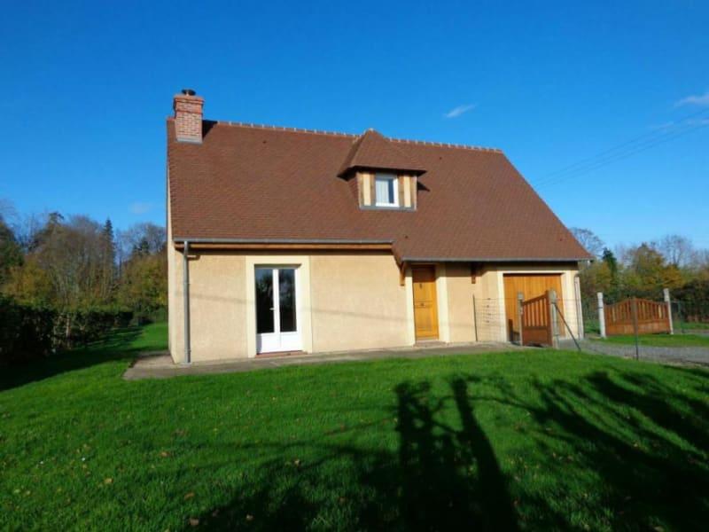 Sale house / villa Lisieux 168000€ - Picture 7